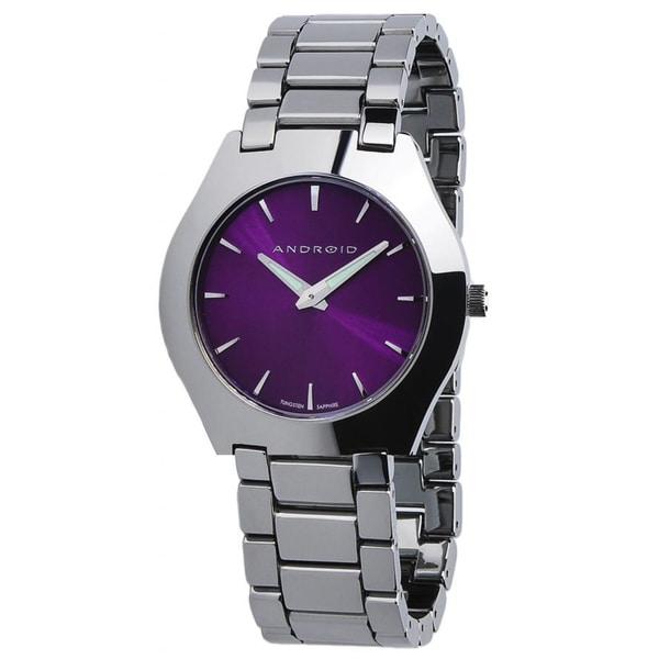 Tungsten Watches