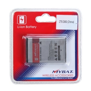 MYBAT Li-ion Battery for ZTE D930 Chorus