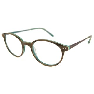 Kate Spade Readers Women's Cosette Oval Reading Glasses