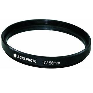 AGFA APUV58 Ultra Violet (UV) Glass Filter 58mm
