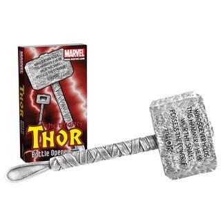 Marvel Thor's Hammer Bottle Opener