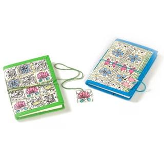 Color Wash Journals (India)