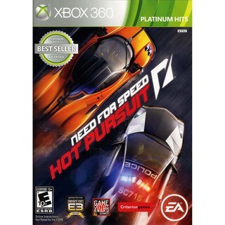 NEED FOR SPEED HT PURST PH XB