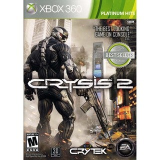 CRYSIS 2 PH XB360