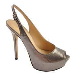 Women's Enzo Angiolini Tolten Pewter Synthetic