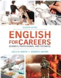 English for Careers: Business, Professional and Technical (Paperback)