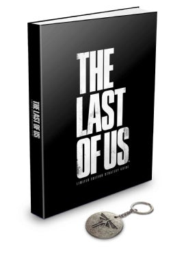 The Last of Us: Official Strategy Guide (Hardcover)