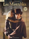 Les Miserables: Violin (Paperback)