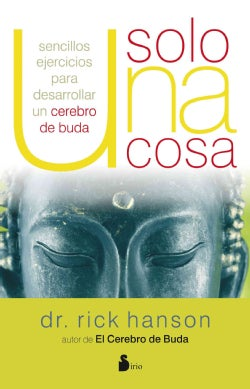 Solo una cosa / Just One Thing (Paperback)
