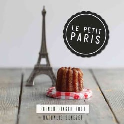 Le Petit Paris: French Finger Food (Hardcover)