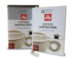 Coffee Inspirations: 70 Ways to Enjoy (Paperback)