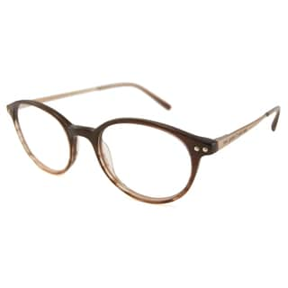Kate Spade Readers Women's Cosette Oval Tea-Fade Reading Glasses