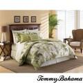 Tommy Bahama Island Botanical 4-piece Comforter Set
