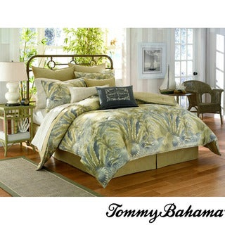Tommy Bahama Bahamain Breeze 4-piece Comforter Set