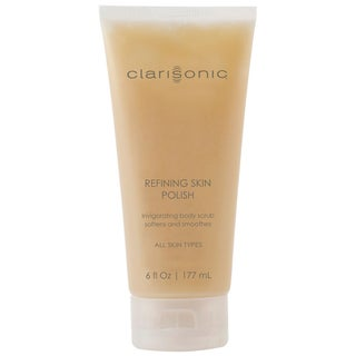 Clarisonic Refining Skin Polish 6-ounce Body Scrub