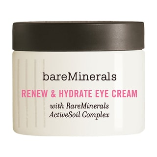 bareMinerals Renew &amp; Hydrate Eye Cream