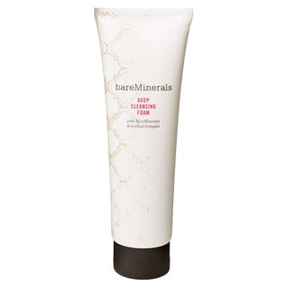 bareMinerals Deep Cleansing 4.2-ounce Foam
