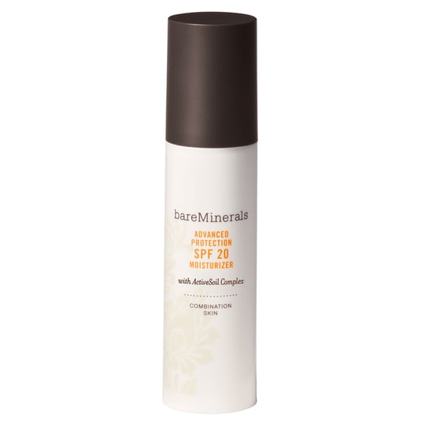 bareMinerals Advanced Protection SPF 20 Moisturizer