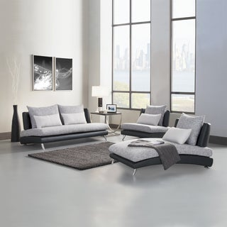 Khloe 3-piece Sofa Set