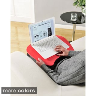 Altra Cushioned Lap Desk and Tablet Case