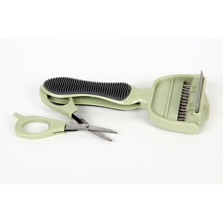Love2Pet 3-in-1 Grooming Tool