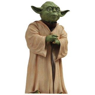 Star Wars Yoda Bank