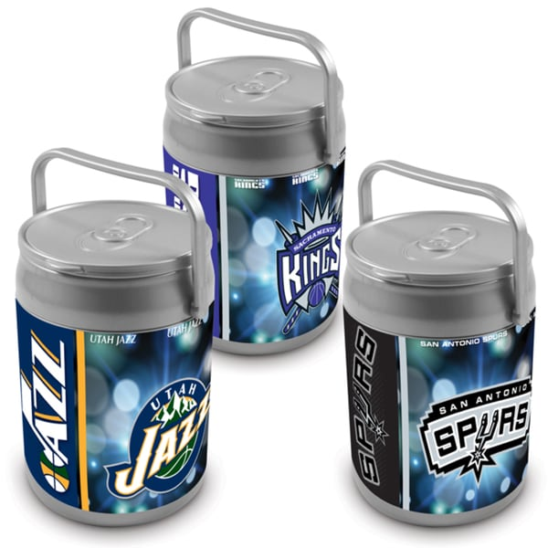 Picnic Time 'NBA' Western Conference Can Cooler