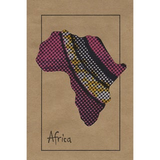African Proverb Greeting Card Assortment (Kenya)