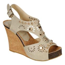 Women's Reneeze Calm-02 Beige