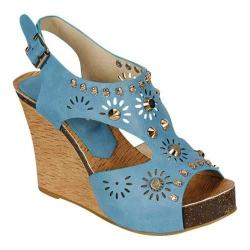 Women's Reneeze Calm-02 Blue