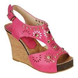 Women's Reneeze Calm-02 Fuchsia