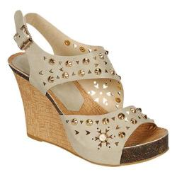 Women's Reneeze Calm-03 Beige