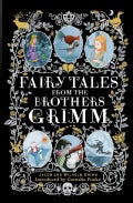 Fairy Tales from the Brothers Grimm (Hardcover)