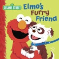 Elmo's Furry Friend (Board book)