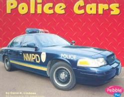 Police Cars (Paperback)