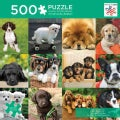 My Furry Friends: 500 Pieces (General merchandise)