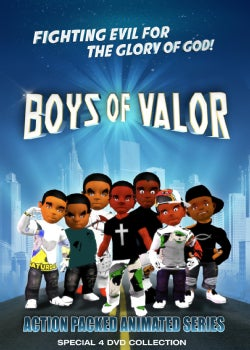 Boys of Valor: Vol. 1 (DVD)