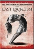 The Last Exorcism Part II (DVD)
