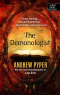 The Demonologist (Hardcover)