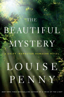 The Beautiful Mystery (Paperback)