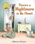 There's a Nightmare in My Closet (Hardcover)