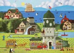 Flower Barn: 1,000 Pieces (General merchandise)