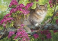 Crab Tree Calico: 1,000 Pieces (General merchandise)