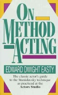 On Method Acting (Paperback)