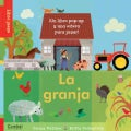 La granja / The Farm (Board book)