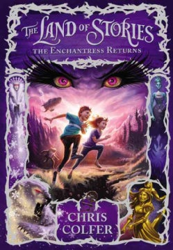 The Enchantress Returns (Hardcover)