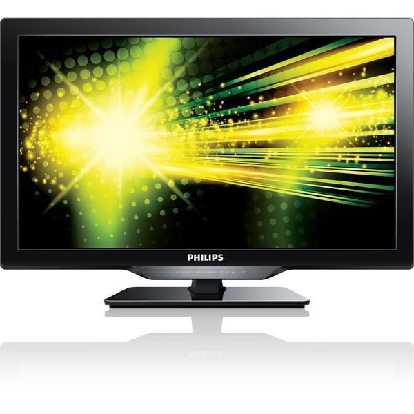 """Philips 24PFL4508 24"""" 720p LED-LCD TV - 16:9 - HDTV"""
