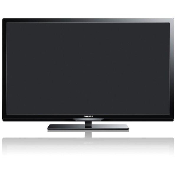 """Philips 46PFL3908 46"""" 1080p LED-LCD TV - 16:9 - HDTV 1080p"""