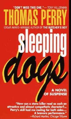 Sleeping Dogs (Paperback)