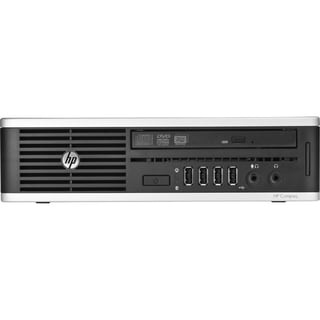 HP Business Desktop Elite 8300 Desktop Computer - Intel Core i3 i3-32